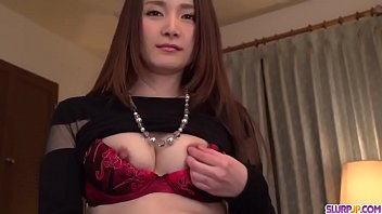 Clothed Misuzu Tachibana shows mesmerizing blowjob - More at Slurpjp.com