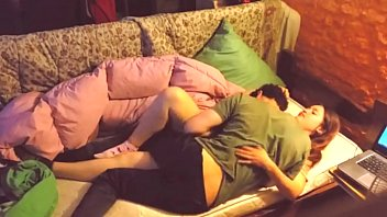 Couple in love have hot and romantic sex 19分钟