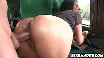 Horny latina bitch gets what she wants  04