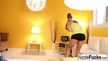 Workout Hotties Play With Each Other