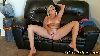 "Ms Paris and Her Taboo Tales ""Mom's Skype Call"""