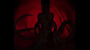 Octania's Forbidden Lair - Original Character