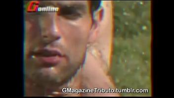 Outlooks gay magazine august 2005 G magazine tribute 2005 - part 1
