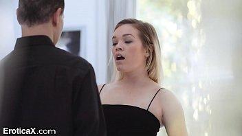 EroticaX - Swinger Katie Kush Fucks Friend's Husband