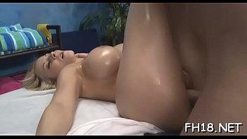 Lovestick sucking pleasures in hand of vigorous Madison Ivy