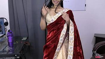 Indian Bhabhi Lily A Desi Housewife pornhub video