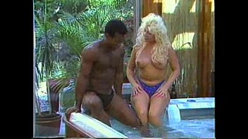 Vintage black men Classic bella donna interracial 1