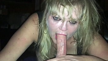Jenna Jaymes Gags On Big Cock 1080p