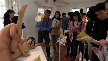Contemporary asian art at smithosian - Fucking japanese teens at the art show