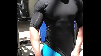 Tight ass boys bulge Gym hot