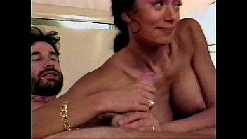 Tabitha Cash & Derrick Taylor - Nasty Nymphos 1 1994 Sc.4