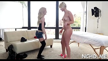 Fancy nubile goes wicked and has joy at the casting