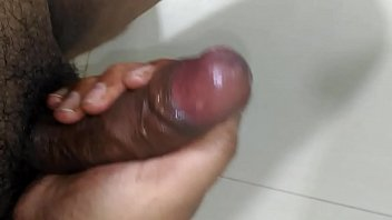 Soft handjob for my friends.