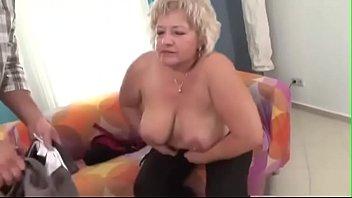 huge tits, blonde sex session - Zamodels.com