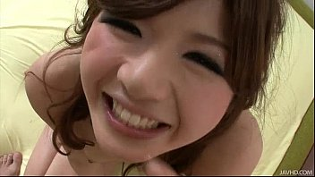 Sultry Japanese honey Suzanna's pretty pussy fingered pornhub video