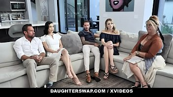 TeamSkeet - Daughters Swapping and Fuckings Dads Compilation