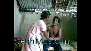 spying my indian maid with her boy friend - FreshMusic.in thumbnail