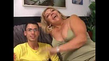 couger sex videoer