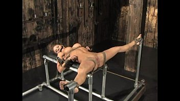 Joelean BDSM with big guy