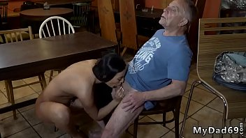 Teen all three holes and ginger mom crony' friend Can you trust your