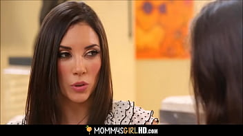 Step Mom And Daughter Casey Calvert