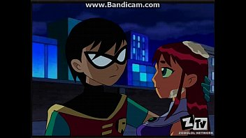 Xxx teen titans raven Teen titans parodies full