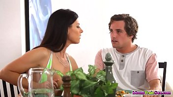 India Summer and Tysen Rich banged