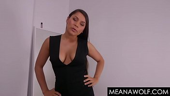 Do You Want To Fuck Mommy - Meana Wolf - Family Fantasy Taboo