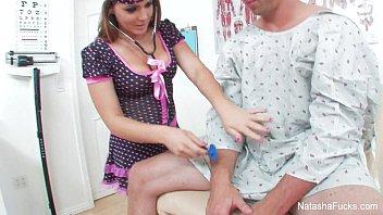 Horney Nurses With Natasha Nice