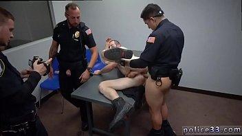 Полиция секс гей