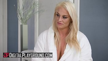 (Kyle Mason, Paris Knight) - No Drama With Milfs - Digital Playground