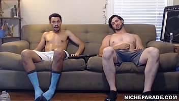 Board gay message Niche parade - straight guys beating off on my couch for free room board