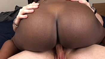 Black Teen Amateur Fucked By White Guy And Gets Creampied