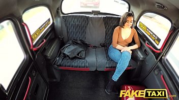 Fake taxi squirting screaming hot pussy taxi orgasms thumbnail