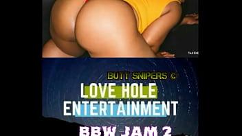 BBW JAM season 1 ep2