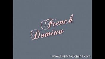 french domina lola