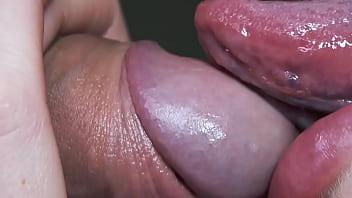 หนังโป๊ฝรั่ง 4K Blowjob สาวหื่นจากเมืองนอก โชว์สกิวปากอมควยแบบยั่วเย็ด เลียหัวควยสลับชักว่าวชุดใหญ่ รูดควยยาวต่อด้วยโม๊กจนน้ำแตกคาปาก เงี่ยนแบบนี้ขอแตกในปากสักที