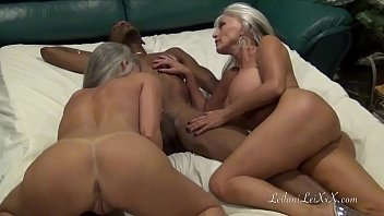Cam Show Fun With Two Milfs And A BBC