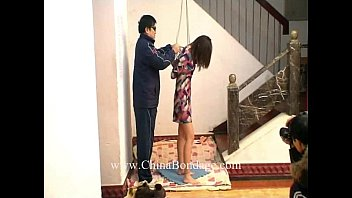 china bondage tied up 8 - http://tiedherup.com