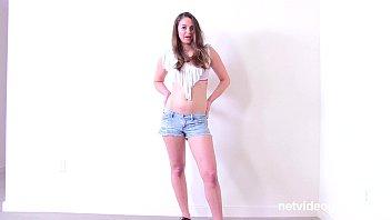 Anal Calendar Girl - netvideogirls Vorschaubild