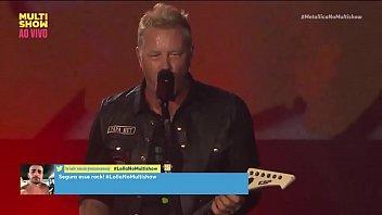 Metallica lollapalloza 2017