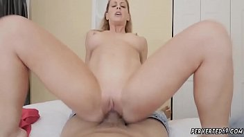 Slap mom and takes crony' companion's sons virginity Cherie Deville