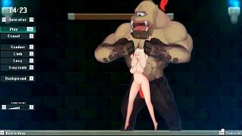 Juegos de hentai - Dungeon maid