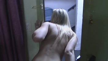 My Vegas Vacation Part 3 - Hotel Hook Up, Face Fucked In Front Of Window & Cumming Twice