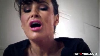 lisa ann let's have some fun