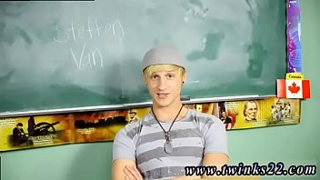 Hint about gay Young school gay boy having sex steffen van is loving his fresh
