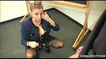 Mrs starr first sex teacher After class handjob