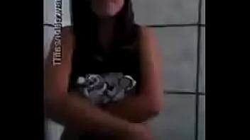 Novinha de MG caiu na net