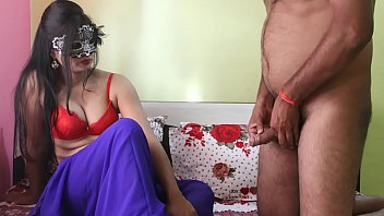 Hot Indian Bhabhi Dirty Hindi Talk randi-bhabhi