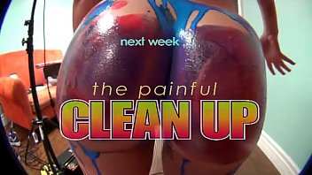 Liquid latex tire sealant mixture - Dani daniels liquid latex fun